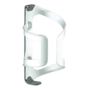 Topeak Dual Side Cage Silver