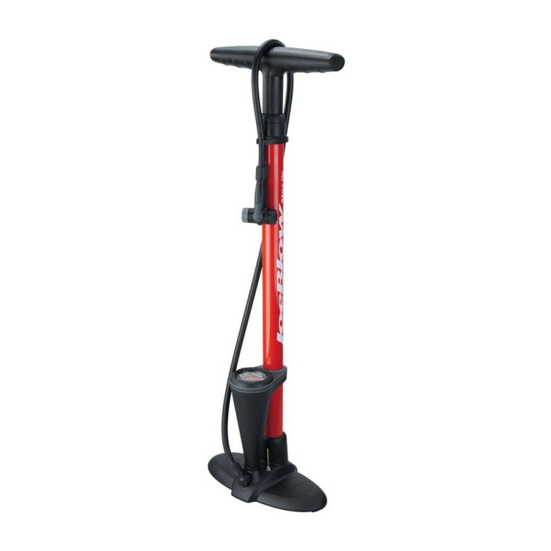 Topeak Joe Blow Max HP Red