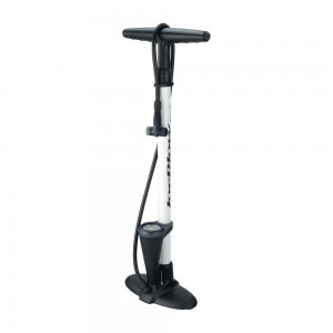 Topeak Joe Blow Max HP White
