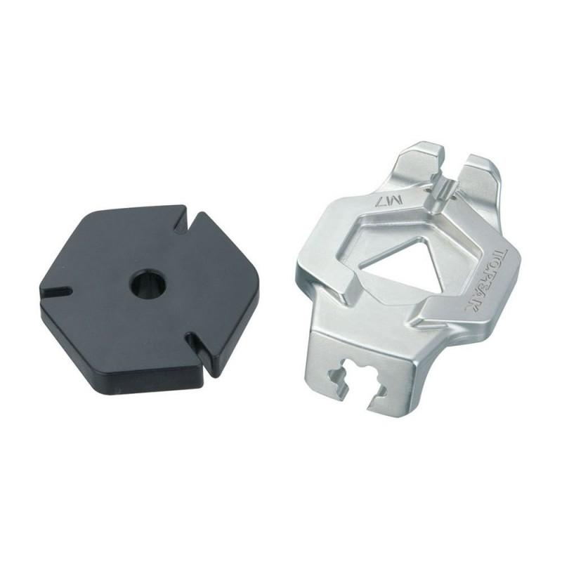 Topeak Prepstation Duo Spoke Wrench 13g/4,3mm