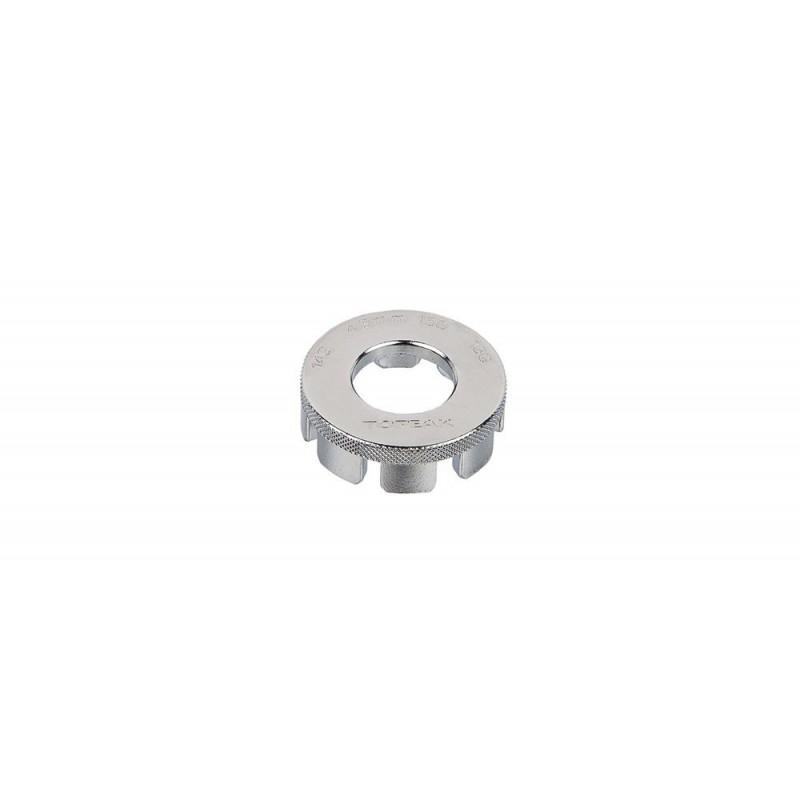 Topeak Prepstation Multi Spoke Wrench 13g/14g/15g/Shimano® (4.3mm)
