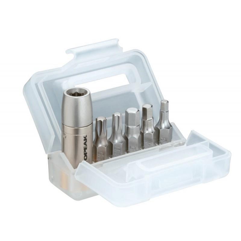 Topeak Nano Torqbox 4
