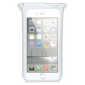 "Topeak Smartphone Drybag 6 White (5-6"")"