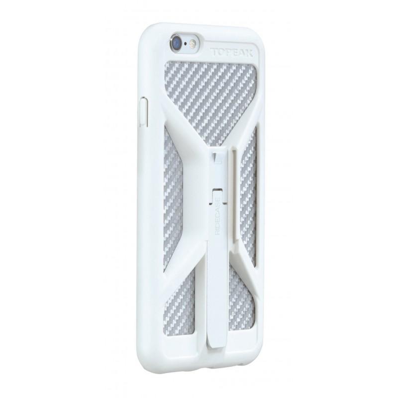 Topeak Ridecase For Iphone 6/6s Plus White