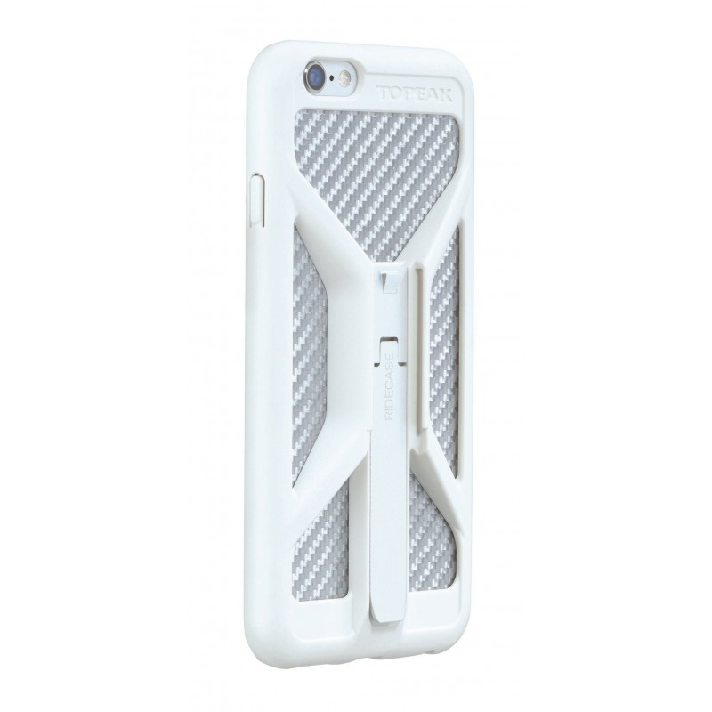 Topeak Ridecase For Iphone 6/6s Plus White