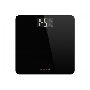 Polar Balance Smart Scale Black