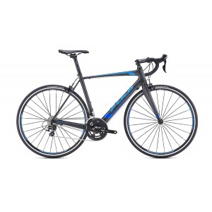 Fuji Altamira 1.3 Satin Carbon 2016