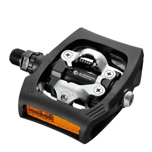 Shimano SPD PDT400 Black