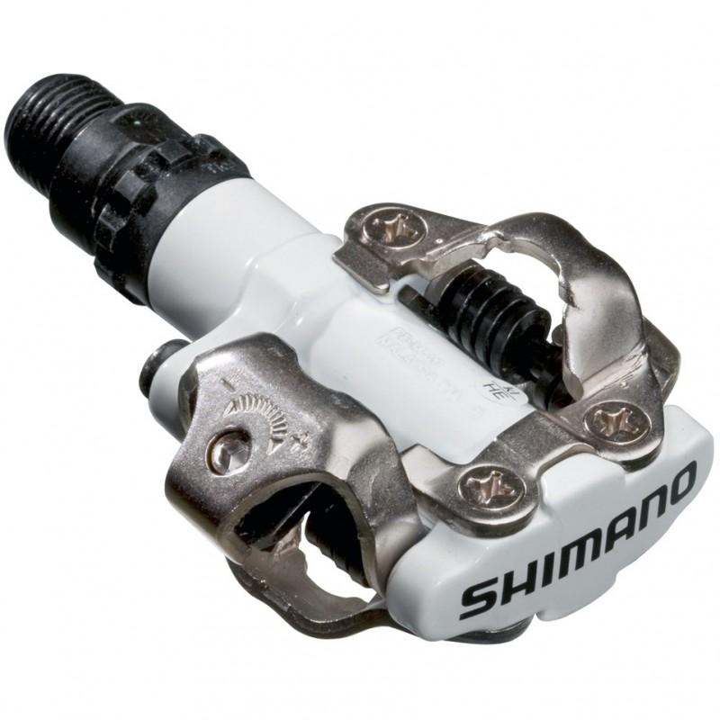 Shimano SPD M520 White