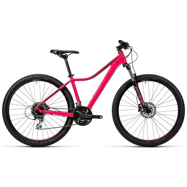 Cube Access WLS Pro 27.5 pink´n´black 2016