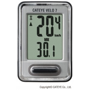 CatEye Velo 7 CC-VL520