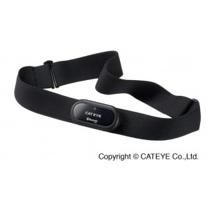 CatEye HR-12 heart rate sensor kit