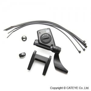 CatEye ISC-11 sensor prędkości/kadencji do licznika Stealth 50