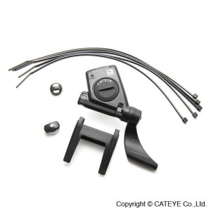 CatEye ISC-11 speed sensor kit