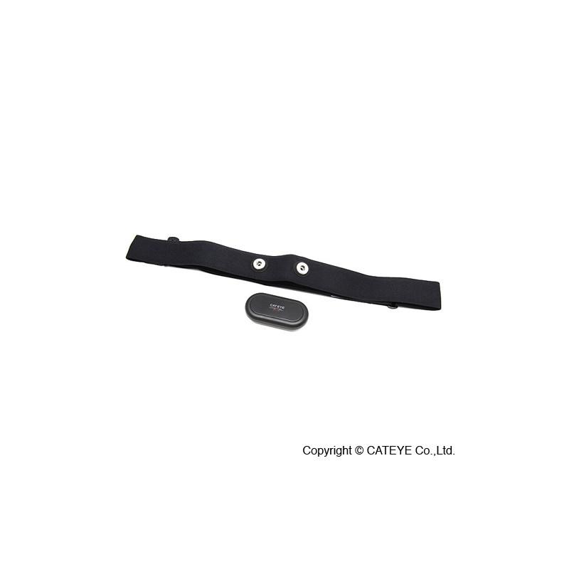 CatEye HR-10 czujnik pulsu do licznika Strada DIGITAL WIRELLES, V3n