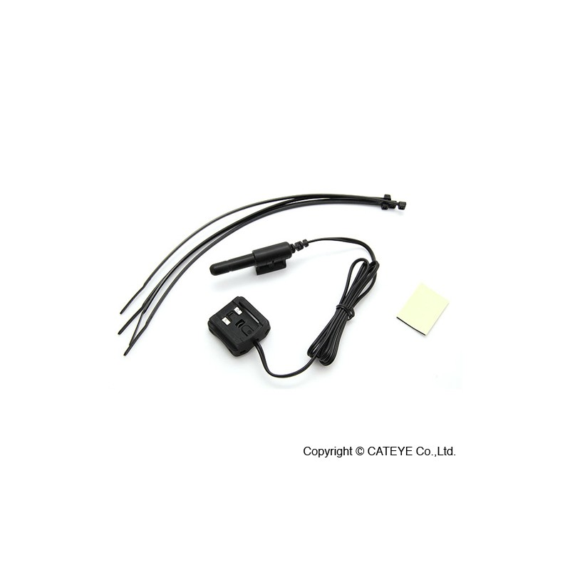 CatEye Bracket Sensor Kit VELO 7, VELO 9