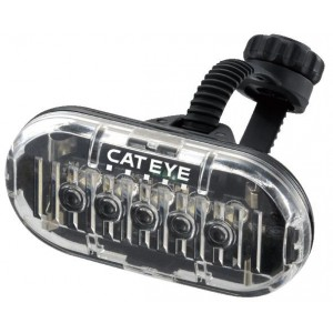 CatEye TL-LD155-F Omni 5