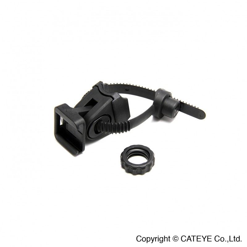 Cateye Bicycle Tail Light FlexTight Bracket - SP-11