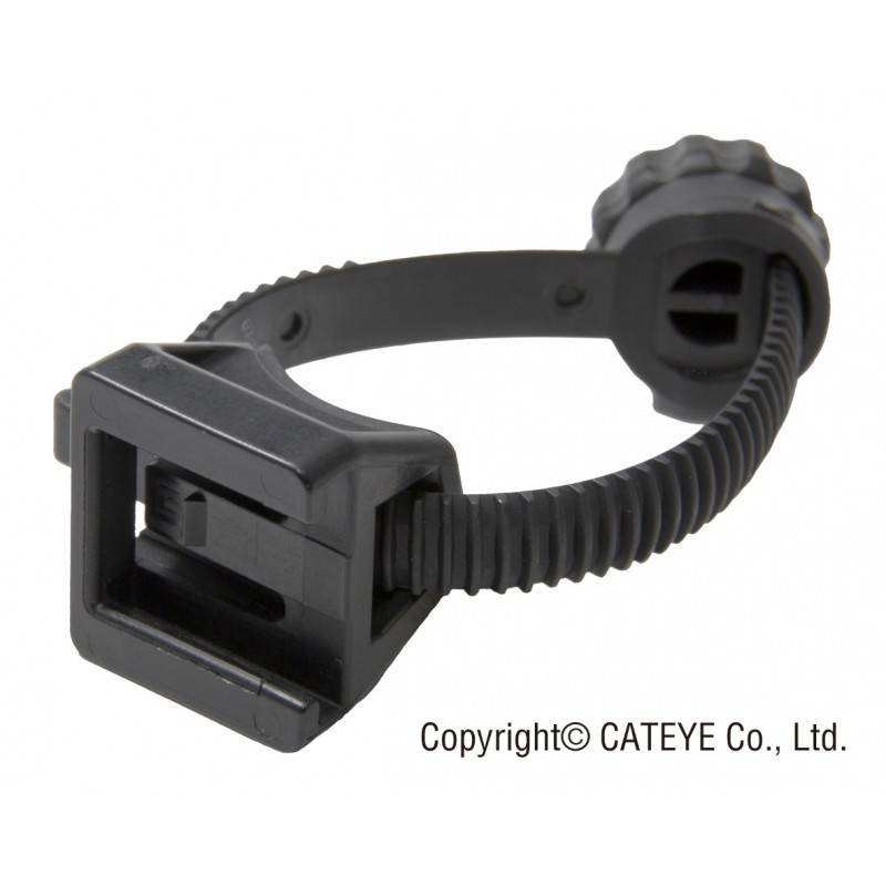 Cateye SP-12 Bicycle Tail Light FlexTight Bracket