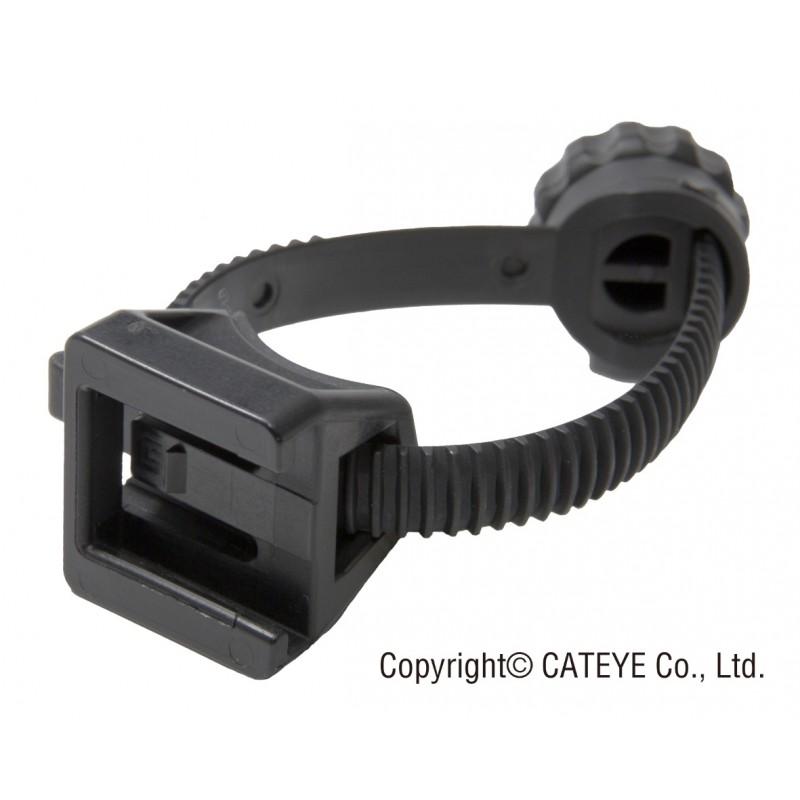 Cateye SP-12 Bicycle Tail Light FlexTight Bracket