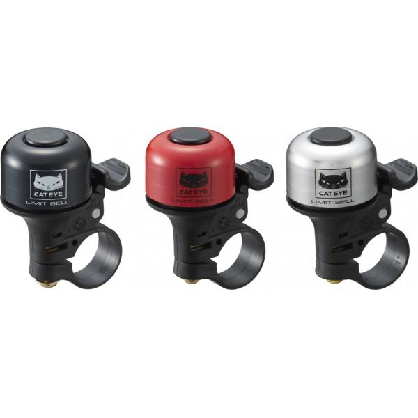 CatEye Limit Bell PB-800 czarny