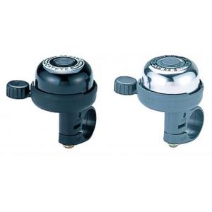 Dzwonek CatEye Super Mini Bell PB-600 srebrny