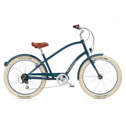 Electra Townie Balloon 8D EQ – Navy