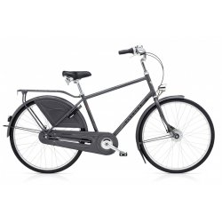 Electra Amsterdam Royal 8i – Satin Graphite