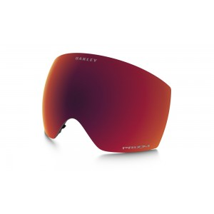Oakley PRIZM Flight Deck XM Replacement Lens Prizm Torch