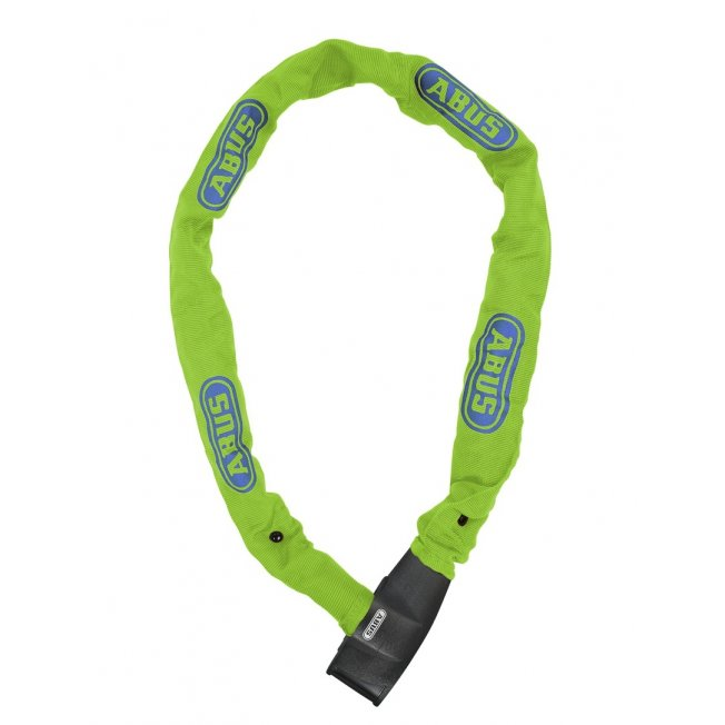 Abus Catena 685/75 Shadow Neon Green