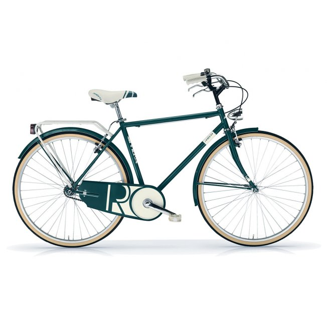 MBM Riviera English Green