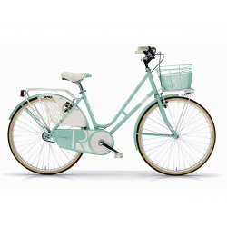 MBM Riviera Woman Mint