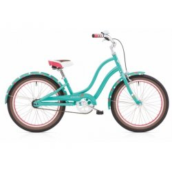 Electra Sweet Ride Kid's 3i – Turkusowy