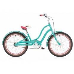 Electra Sweet Ride Kid's 3i – Turkusowy