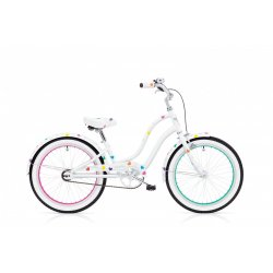 Electra Heartchya Kid's 3i – White