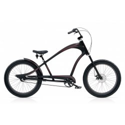 Electra Ghostrider 3i - Black