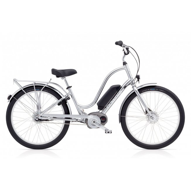 Electra Townie Go! – Black