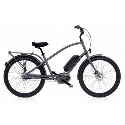 Electra Townie Go! – Graphite