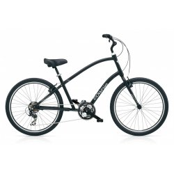 Electra Townie Original 7D EQ – Quartz Grey