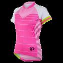 Pearl Izumi W's Select LTD SS Moto Screaming Pink