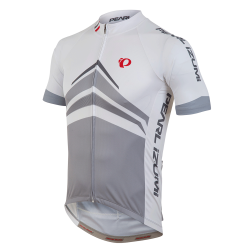 Pearl Izumi Elite Pursuit LTD Delta White