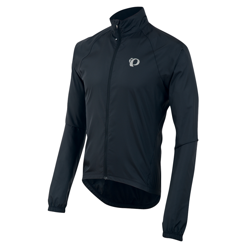Pearl Izumi Jacket Elite Barrier Black/Black