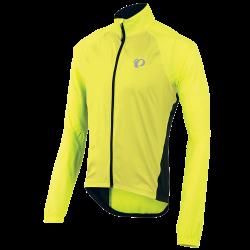 Pearl Izumi Elite Barrier Jacket Screaming Yellow