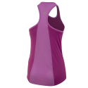 Pearl Izumi W's Pursuit Singlet Purple Wine/ Iris Orchid