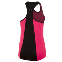Pearl Izumi W's Pursuit Singlet Screaming Pink/Black