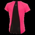 Pearl Izumi W's Pursuit SS Screaming Pink/Black