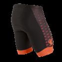 Pearl Izumi PRO InRCool Tri Short Black/Red Orange