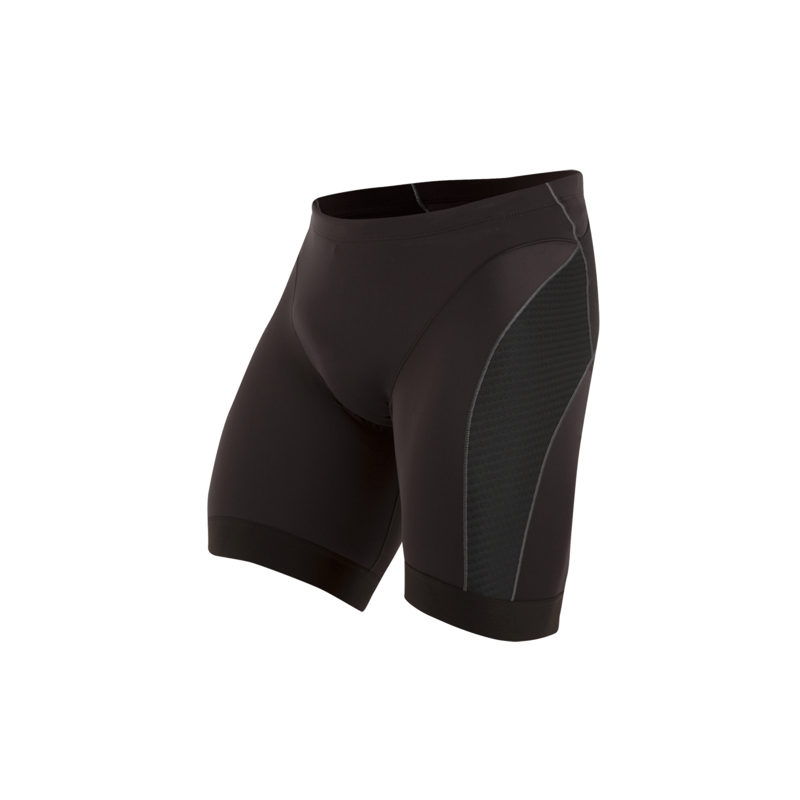 Pearl Izumi Elite Pursuit Tri Short Black