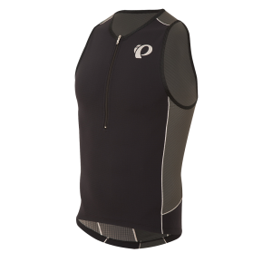 Pearl Izumi Elite Pursuit Tri Singlet Black