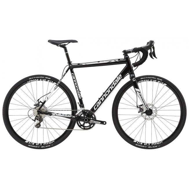 Cannondale CAAD 105 Disc Black